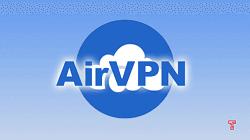AirVPN coupons